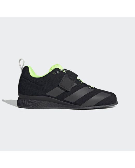 Chaussure Adipower Weightlifting 2 Adidas en coloris Black