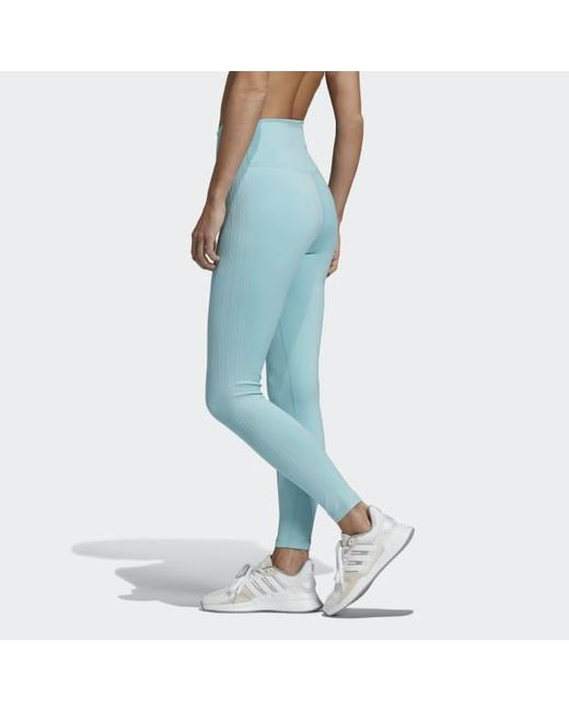 adidas Women's Parley We All Care 78 Tights