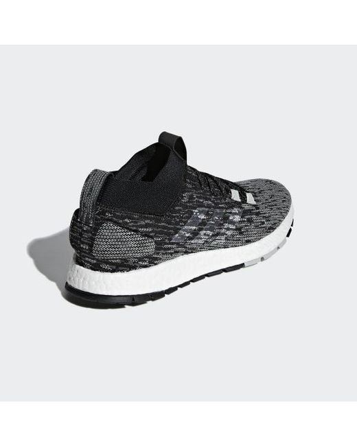 c0731fe12 ... Adidas - Black Pureboost Rbl Ltd Shoes for Men - Lyst ...