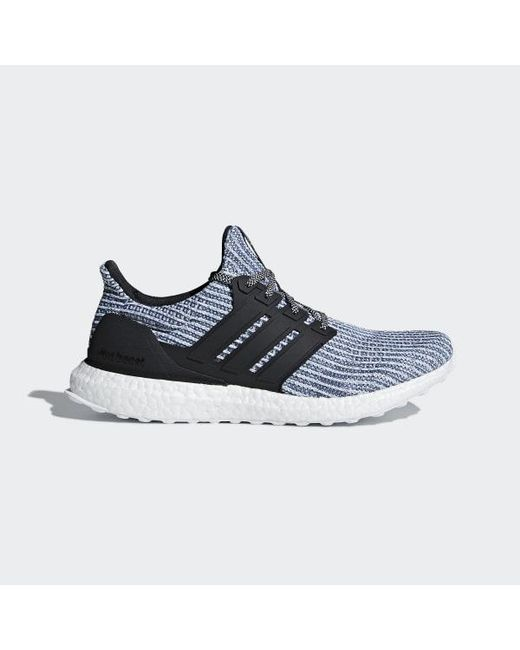 Adidas - White Ultraboost Parley Shoes for Men - Lyst