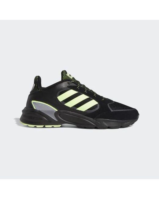 Men's Black 90s Valasion Shoes