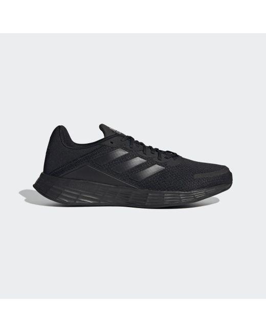 Scarpe Duramo SL di Adidas in Black da Uomo