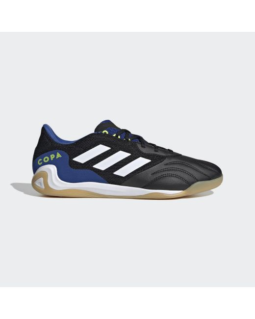Adidas Copa Sense.3 Sala Indoor Voetbalschoenen in het Multicolor