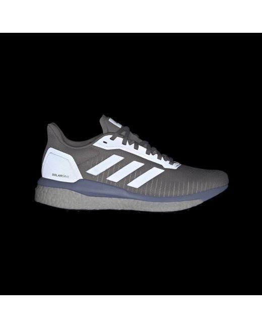 Scarpe Solar Drive 19 di Adidas in Gray