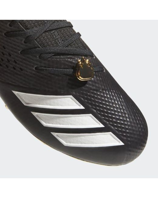 adidas adizero 5 star 7.0 adimoji cleats mens football shoes ... 3bde496ffc9