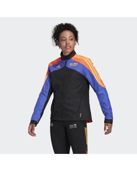 BER M Legends J di Adidas in Black