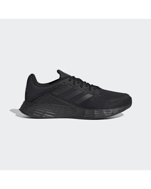 Adidas Black Duramo SL Laufschuh