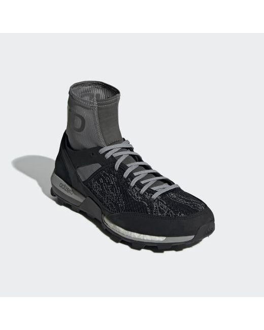 new product 8122d 45aac Men's Black X Undefeated Adizero Xt Boost Shoes