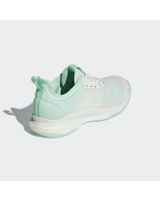 adidas Crazyflight X 2.0 Parley Shoes in White - Lyst