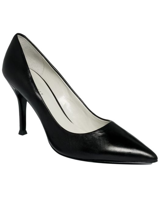 Nine West Flax Heel Pointed Toe Shoes