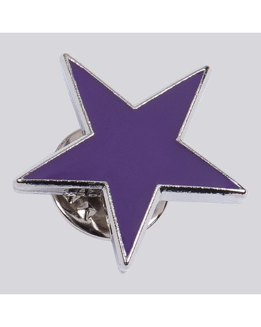 Agnes B. - Purple Pin Estrella - Lyst