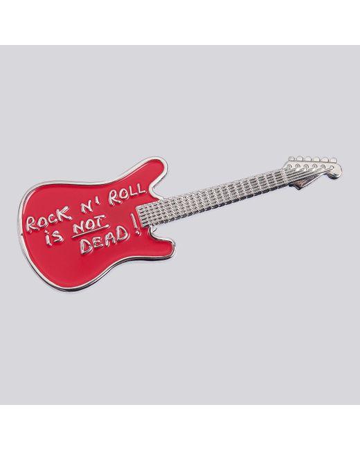 Agnes B. | Red Pin Guitar | Lyst