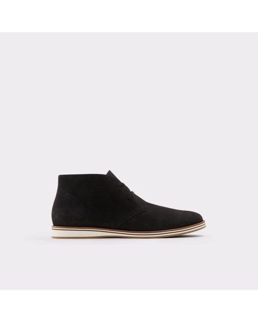 ALDO Black Braowien for men