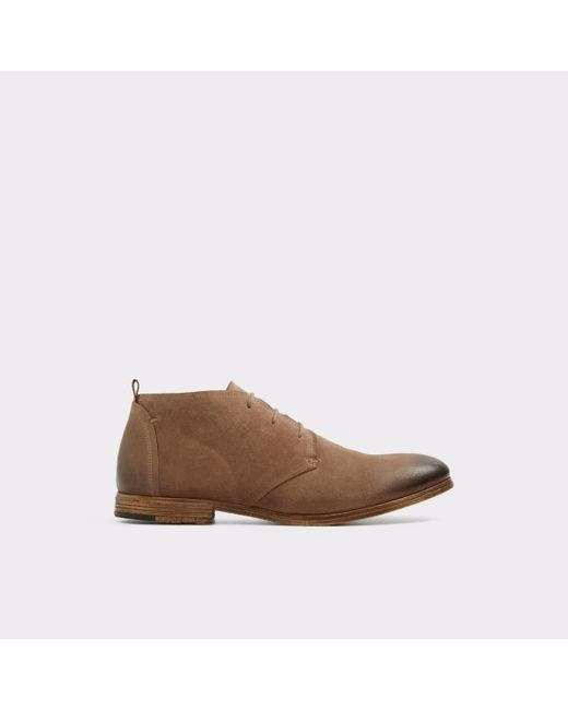 ALDO Brown Prevot for men
