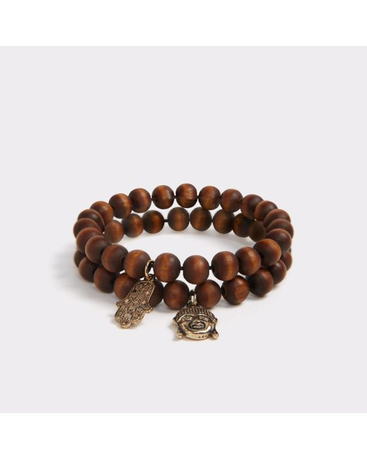 ALDO - Brown Qilissi for Men - Lyst