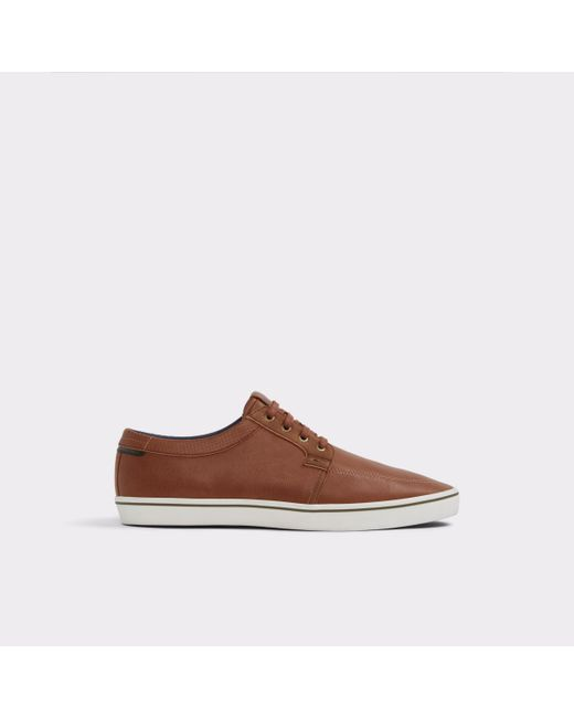 ALDO - Brown Ariliwia for Men - Lyst