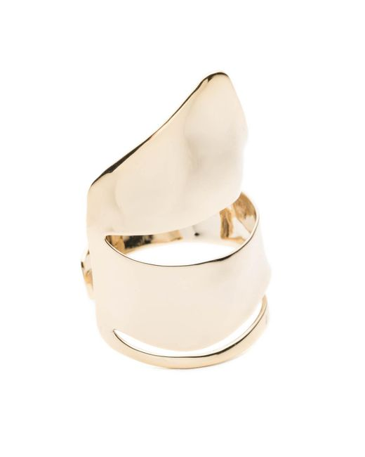 Alexis Bittar - Multicolor Liquid Gold Armor Cuff Bracelet You Might Also Like - Lyst