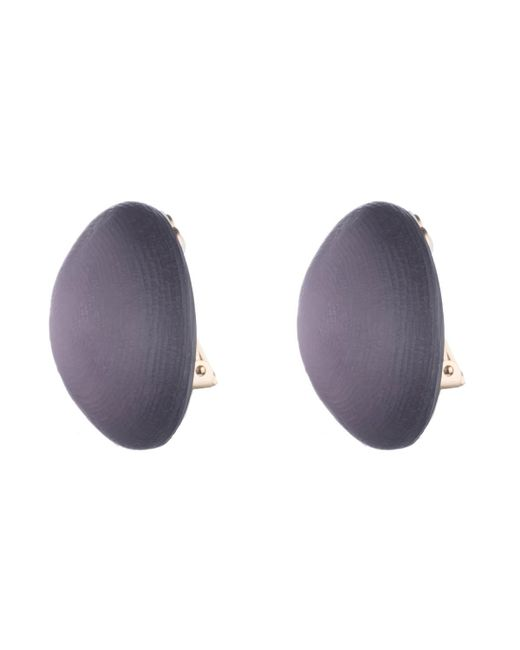 Alexis Bittar - Multicolor Medium Dome Clip Earring You Might Also Like - Lyst