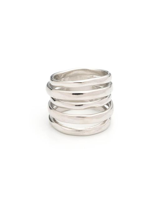 Alexis Bittar | Multicolor Layered Ring You Might Also Like | Lyst