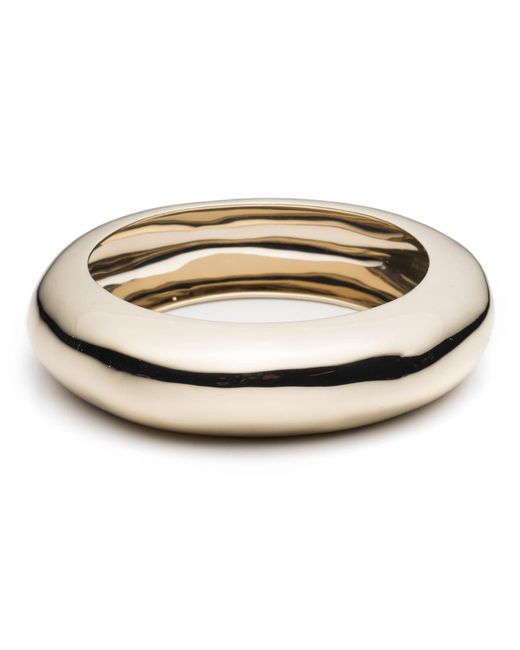 Alexis Bittar - Metallic Small Liquid Metal Dome Bangle You Might Also Like - Lyst