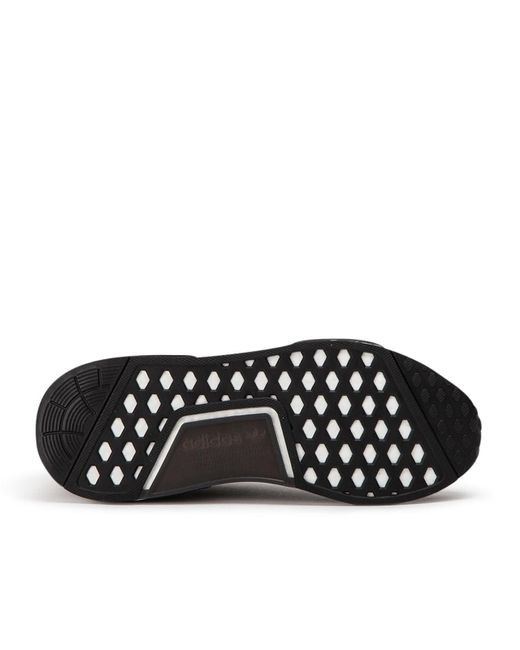 131e22b6f5de5 ... Adidas - Black Rising Star X R1 for Men - Lyst ...