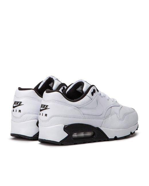 Nike Air Max 901 (Black White)