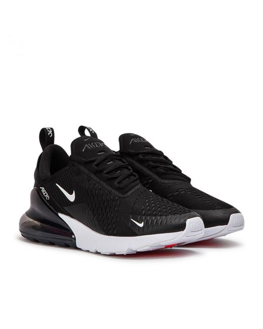 separation shoes 7184d e7029 Nike - Black Nike Air Max 270 for Men - Lyst ...