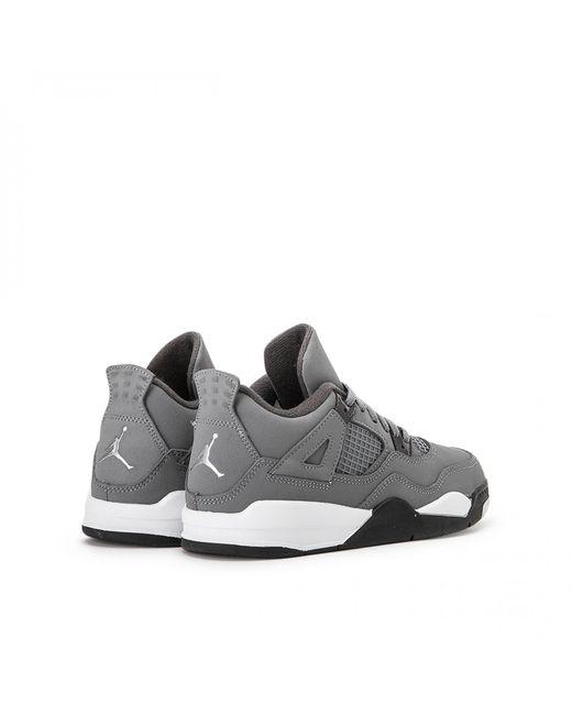 Nike Gray Air 4 Retro ' for men