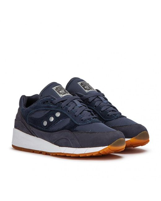 Saucony - Black Shadow 6000 ''machine Pack'' for Men - Lyst