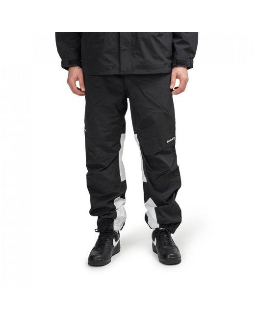 Timberland Black X Mastermind Rain Pants for men