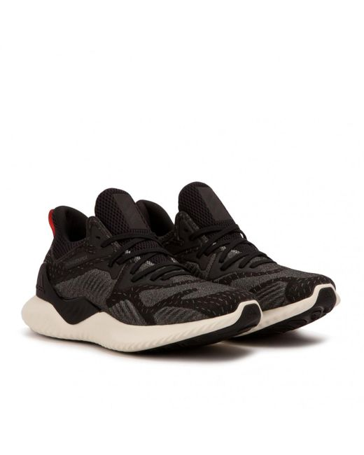 3ccd14064 Adidas - Black Alphabounce Beyond M for Men - Lyst ...