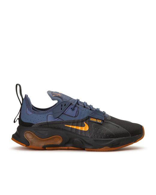 Nike React Type Gtx Black Bright Ceramic for men