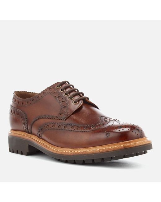 Buy Grenson Archie Shoes