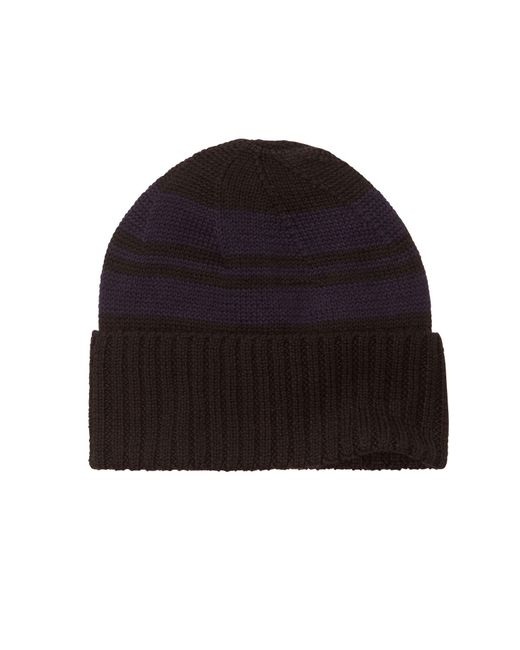 Alternative Apparel | Black Londoner Beanie | Lyst