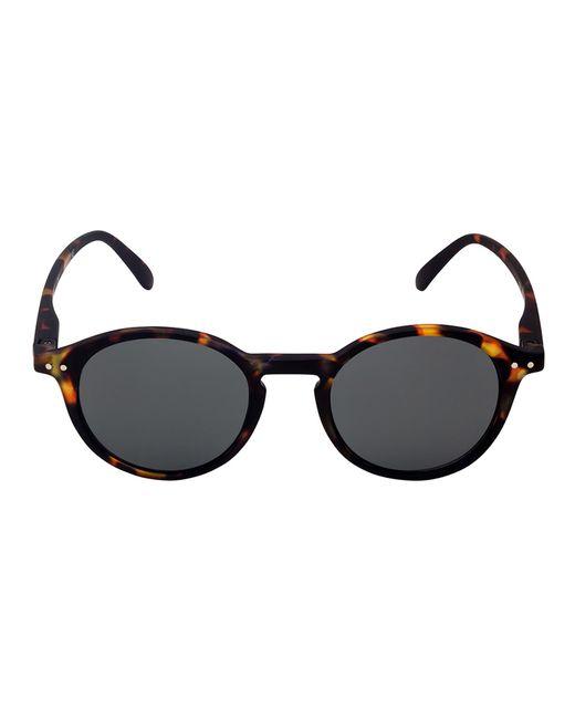 Alternative Apparel Multicolor Izipizi D Round Sunglasses