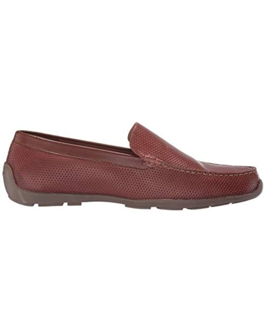 c9c5b99c3254 ... Tommy Bahama - Multicolor Orion Wide Driving Style Loafer for Men -  Lyst ...