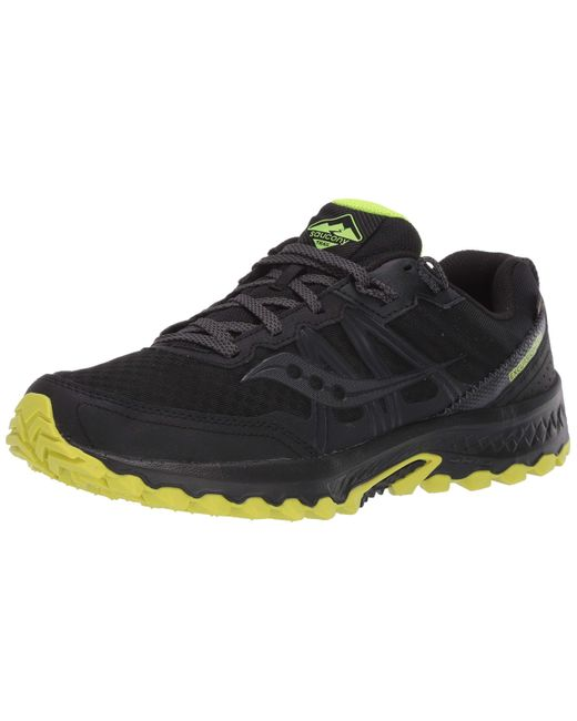 Saucony Mens Excursion TR14 GTX Trail Running Shoes