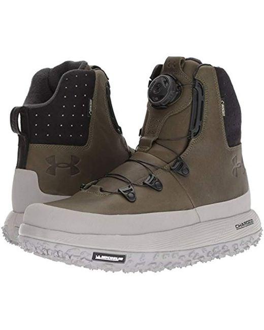 competitive price 3a8ac df371 Men's Green Fat Tire Govie Boa Hiking Boot