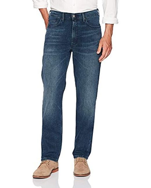 f3465b9656b Lyst - Levi's 550 Relaxed-fit Jean in Blue for Men