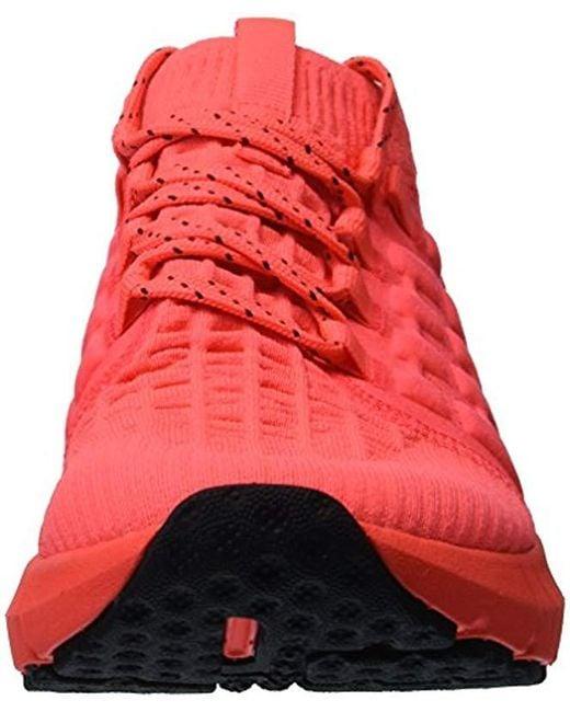 the latest 2c843 e03a2 Women's Red Hovr Phantom Running Shoe