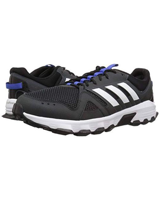 adidas Mens Rockadia Trail Wide m AC7080