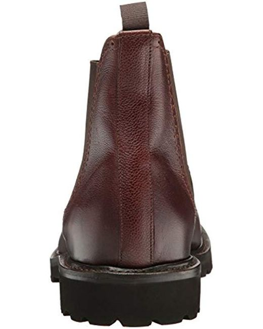97df3d19eb5 Men's Brown Cromwell Chelsea Boot