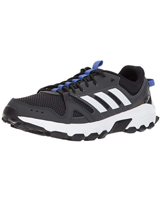 b1320dd48 Adidas - Multicolor Rockadia Trail M Running Shoe for Men - Lyst ...