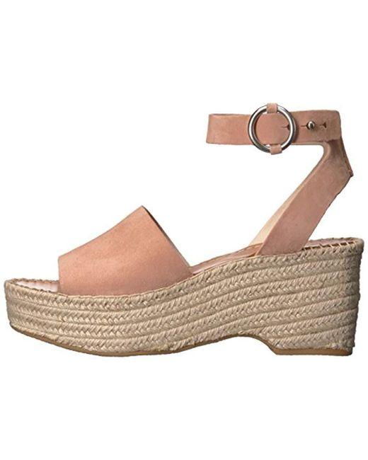 9c0fb0566ba ... Dolce Vita - Multicolor Lesly (grey Suede) Women s Shoes ...
