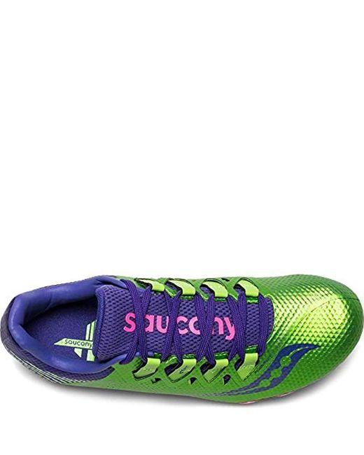 Navy//Denim Saucony Womens Ride 10 Running Shoe