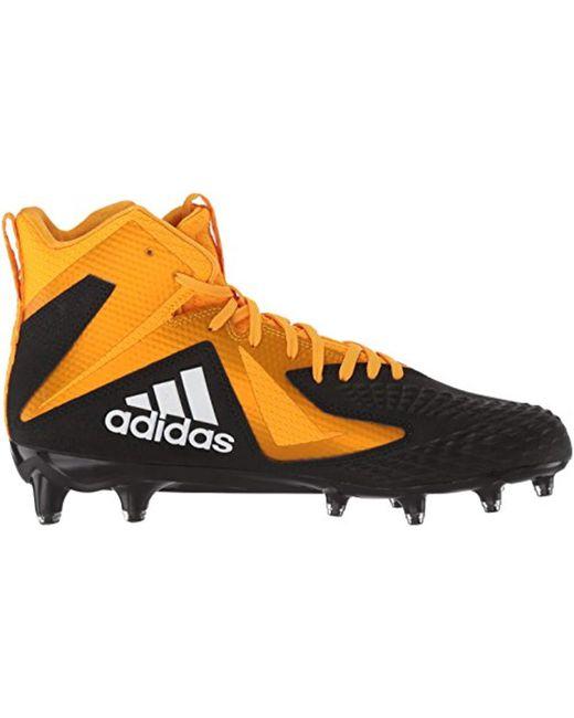 f61f01229bb71 Men's Freak X Carbon Mid Football Shoe