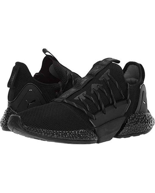 d2afd995abf Lyst - PUMA Hybrid Rocket Runner Sneaker in Black for Men - Save 4%