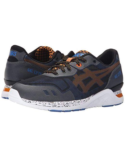 c71496035afa ... Asics - Black Gel-lyte Evo Nt Retro Running Shoe for Men - Lyst ...