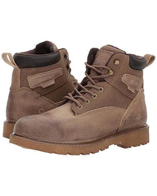 43bf2ffb700 Men's Brown Floorhand 6