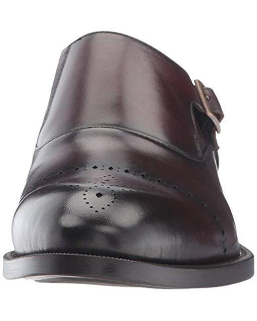 914a05a1a84 ... Steve Madden - Multicolor Caige Oxford for Men - Lyst ...